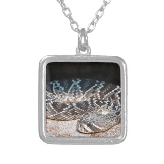 Snake Personalized Necklace