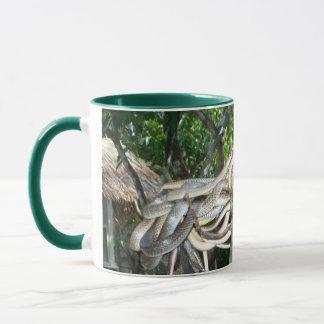 Snake Nest Mug