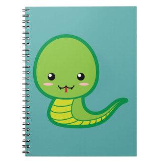 Snake Note Books