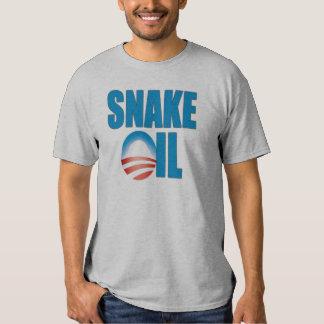 Snake Oil (Obama) T Shirt