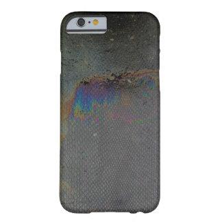 Snake oil slick by ilya konyukhov (c) barely there iPhone 6 case