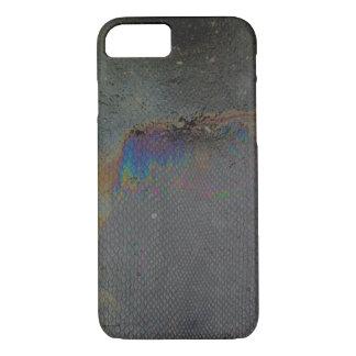 Snake oil slick by ilya konyukhov (c) iPhone 7 case