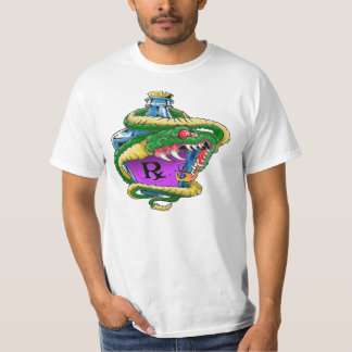 Snake Oil T Shirt