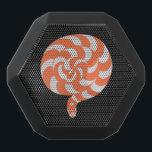 """Snake or lollipop black bluetooth speaker<br><div class=""""desc"""">Snake or lollipop</div>"""