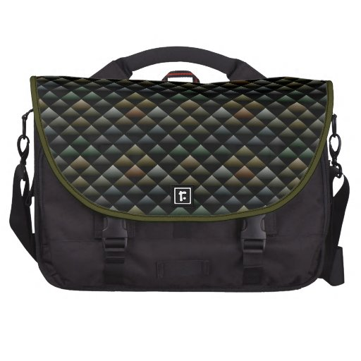 Snake Pattern Bags For Laptop