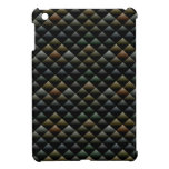 Snake Pattern iPad Mini Cases