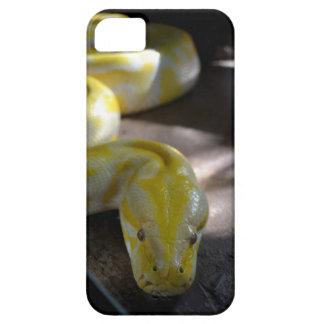 Snake phone cover