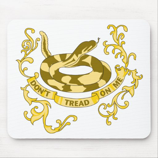 Snake Request Mousepads