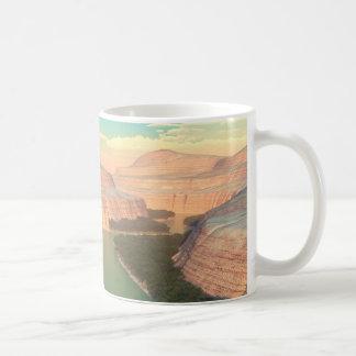 Snake River Canyon Mug