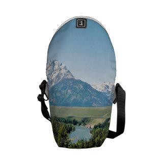 Snake River Courier Bag