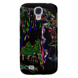 Snake river galaxy s4 cases