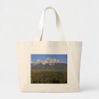 Snake River Grand Tetons Bag