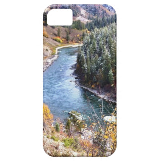 Snake River iPhone 5 case