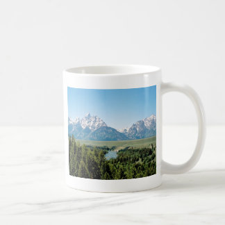 Snake River Overlook Coffee Mug