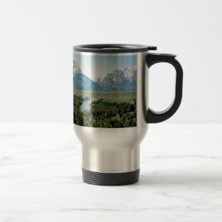 Snake River Overlook Travel Mug