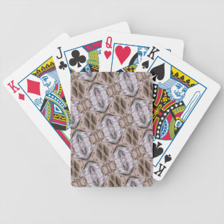 Snake Scale Playing Cards