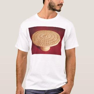 Snake shaped gaming board T-Shirt