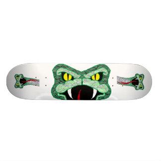 Snake Skateboard