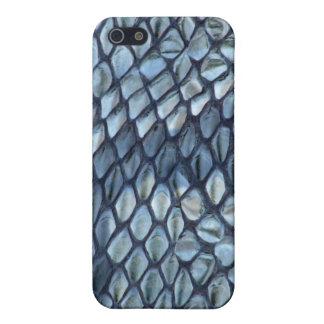 Snake Skin Art2 Cover For iPhone 5