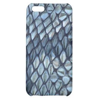 Snake Skin Art2 iPhone 5C Cover
