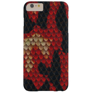Snake Skin Barely There iPhone 6 Plus Case
