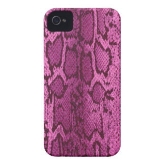 Snake skin iPhone 4 Case-Mate cases