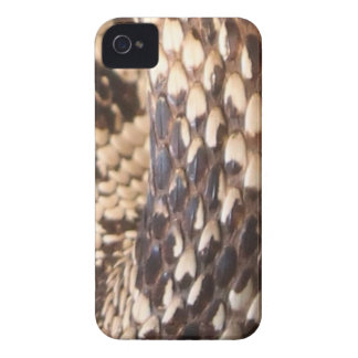 Snake Skin iPhone 4 Cover