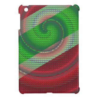 Snake Skin Cover For The iPad Mini
