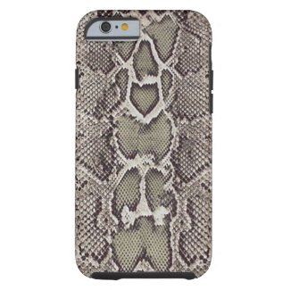 Snake Skin iPhone 6 case