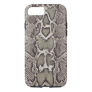 Snake Skin iPhone 7 case