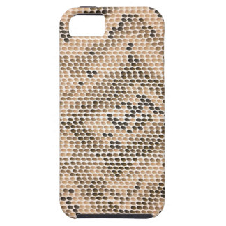 snake skin iPhone SE/5/5s case