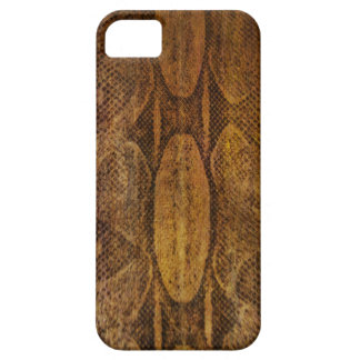 Snake Skin Look iPhone 5 case