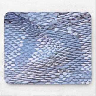 Snake Skin Mousepad art1