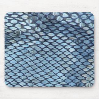 Snake Skin Mousepad Art3