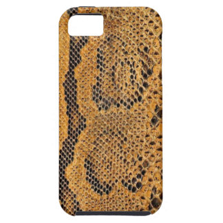 Snake Skin Print iPhone-5 Case iPhone 5 Cover