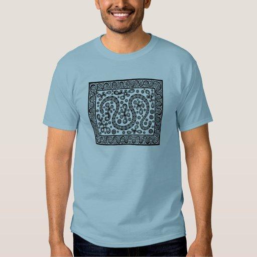 Snake Splat Tshirt