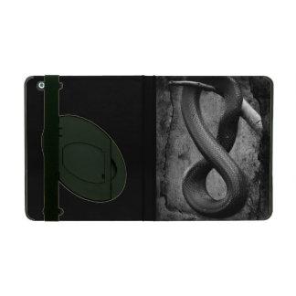 Snake Springs Eternal iPad Covers