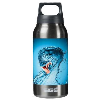 Snake Venom Insulated Water Bottle