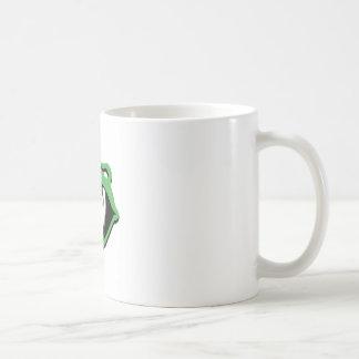 Snake Vs. Mouse Coffee Mug