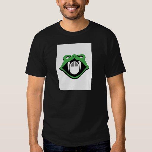 Snake Vs. Mouse Shirt