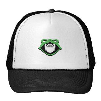 Snake Vs. Mouse Trucker Hat