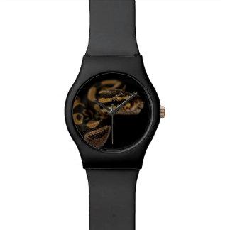 Snake Watch