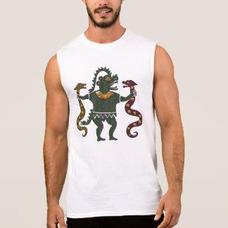 SnakeGods Sleeveless T-shirt