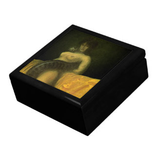 SnakeGrl Luxury Storage Box