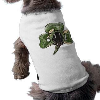 snakerock pet tee shirt