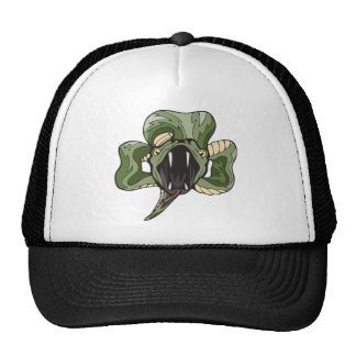 snakerock trucker hat