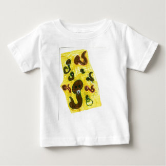 Snakes Alive! Baby T-Shirt