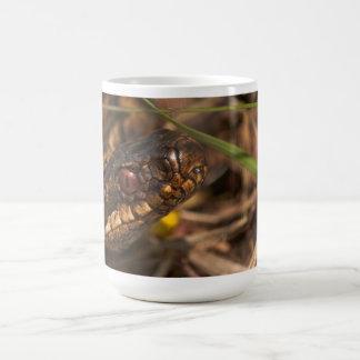 Snakes Head Mug