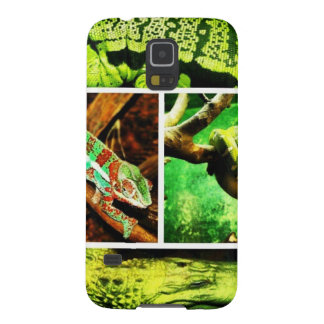 Snakes Lizards Alligators Reptiles Galaxy S5 Cover