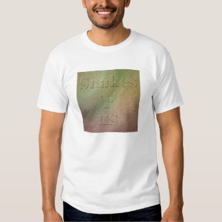 Snakes 'r' us T-Shirt